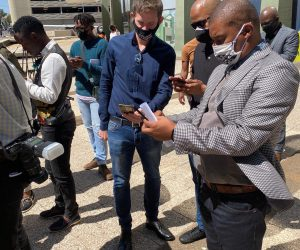 JOBURG IGNITES FREE WI-FI HOTSPOTS TO ENTRENCH NEW NORMAL